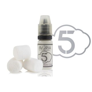 Avoria Cloud Chaser 10 ml Marshmallow Cloud 06 mg/ml