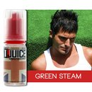 T-Juice Aroma Green Steam