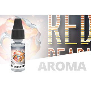 Smoking Bull Aroma 10 ml Red Pearl