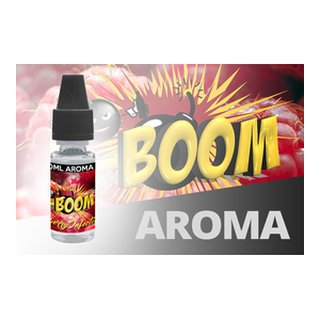 K-Boom Aroma 10 ml Raspberry Infection
