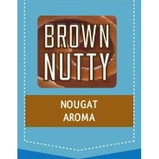 InnoCigs Liquid Brown Nutty 00 mg/ml