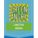 InnoCigs Liquid Green Angry 06 mg/ml