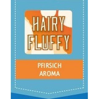 InnoCigs Liquid Hairy Fluffy 09 mg/ml