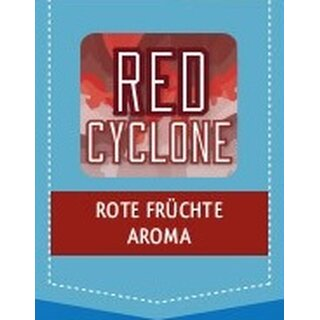 InnoCigs Liquid Red Cyclone 09 mg/ml