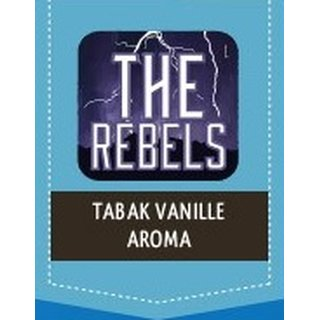 InnoCigs Liquid The Rebels 09 mg/ml