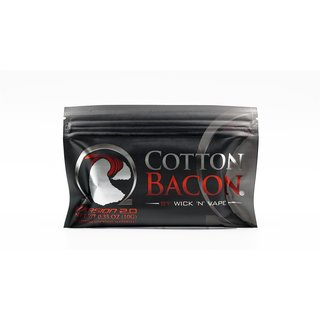 Wick´n Vape Cotton Bacon V2 XL