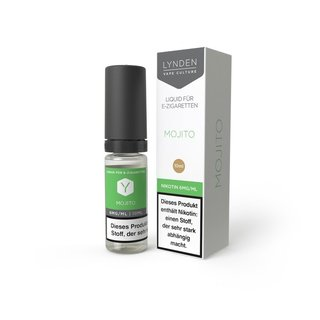 Lynden Liquid Mojito 00 mg/ml