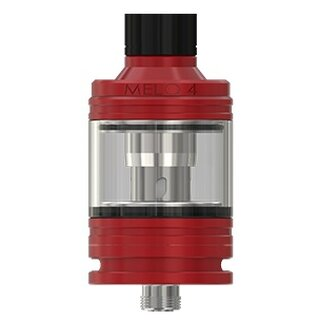 Eleaf Melo 4 D25 4,5 ml (25 mm) rot