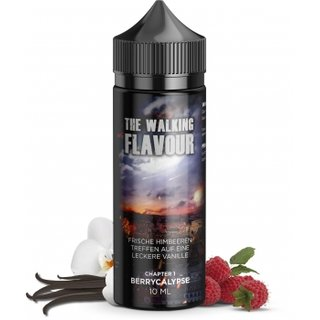 The Vaping Flavour Aroma 10 ml Berrycalypse