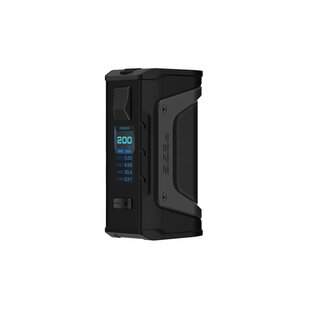Geek Vape Aegis Legend 200 W schwarz ( stealth black)