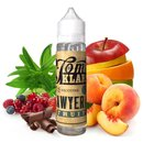 Tom Klarks Liquid 40 ml Tom Sawyer Frucht 00 mg/ml mit 2x...