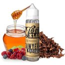 Tom Klarks Liquid 40 ml Tom Sawyer Rauchig 00 mg/ml mit...
