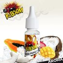 K-Boom Aroma 10 ml Fresh Irish Coffee