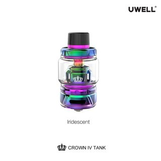 Uwell Crown 4 6 ml (25 mm)