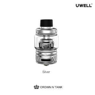 Uwell Crown 4 6 ml (25 mm) blau