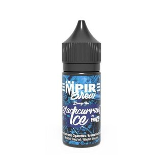 Empire Brew Aroma 30 ml Blackcurrant Ice