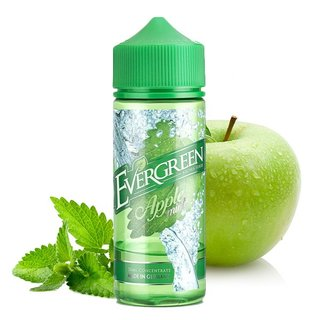 Evergreen Aroma 30 ml Apple Mint