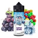 Dr. Fog Ice Aroma 30 ml Bubba Grape