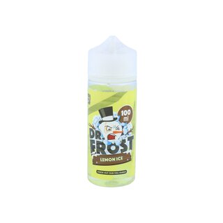 Dr. Frost Lemon Ice 100 ml 00 mg/ml