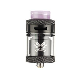 Hellvape Dead Rabbit RTA 4,5 ml (25 mm) blau