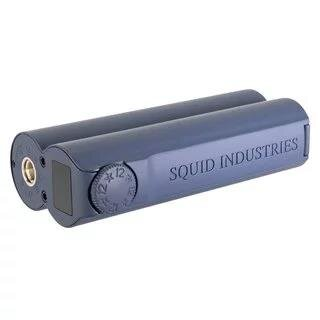 Squid Industries Double Barrel V3 Mod 150 W navy blue