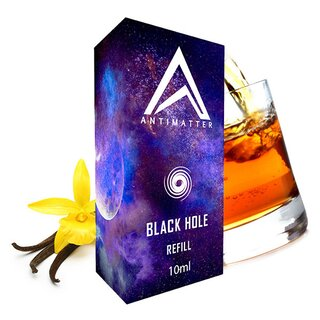 Antimatter Aroma 10 ml Refill Black Hole