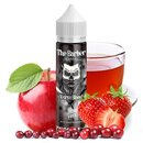 Kapka´s Flavour The Barber Aroma 20 ml Warm Blood