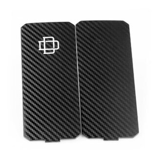 Augvape Druga Foxy Panel carbon-fiber