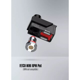 SMOK Fetch Mini RPM Pod 3,7 ml