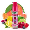 Dinner Lady Aroma 20 ml Fruits Pink Berry