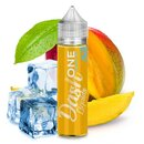 DASH ONE Liquids Aroma 15 ml Mango Ice