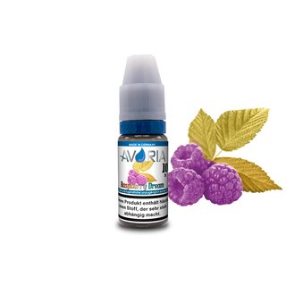 Avoria Liquid 10 ml Raspberry Dream 06 mg/ml