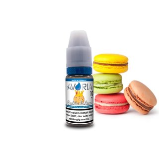 Avoria Liquid 10 ml Cookie de Luxe 12 mg/ml