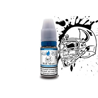 Avoria Liquid 10 ml Hail Mary 00 mg/ml