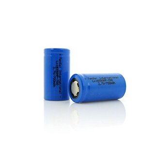 Tensai TN 18350 700 mAh 14 A FT