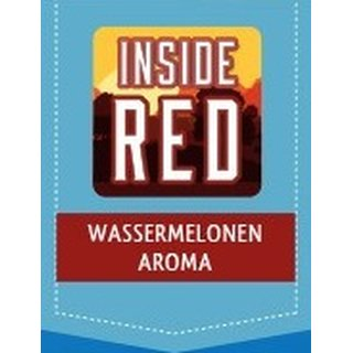 InnoCigs Liquid Inside Red 09 mg/ml