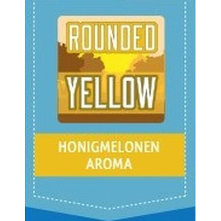 InnoCigs Liquid Rounded Yellow 06 mg/ml