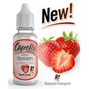 Capella Aroma 13 ml Sweet Strawberry